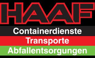 Containerdienst Haaf Transportgesellschaft mbH
