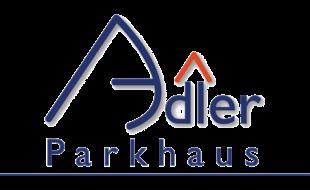 Bild zu Adler Parkhaus in Nürnberg