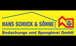 Bild zu Schuck Hans & Söhne, Bedachungs GmbH in Glattbach in Unterfranken