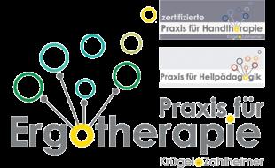 Praxis für Ergotherapie Krügel - Zahlheimer