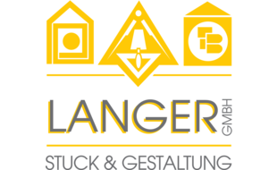 Bild zu Langer Stuck & Gestaltung GmbH in Roth in Mittelfranken
