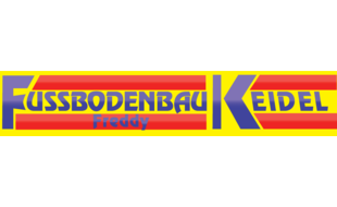 Fußbodenbau Keidel