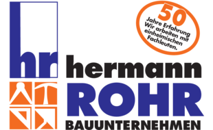 Bild zu Bauunternehmen Rohr GmbH in Emskirchen