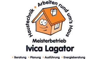 Bild zu Lagator Ivica Haustechnik in Obernburg am Main
