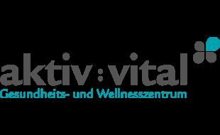 Logo von aktiv: vital