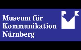 Logo von Museum für Kommunikation Nürnberg