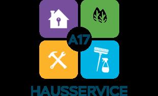 Logo von A17 Hausservice