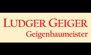 Logo von Geigenbaumeister Geiger
