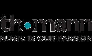 Logo von Thomann Europas größtes Musikhaus