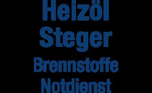 Logo von Heizöl Steger
