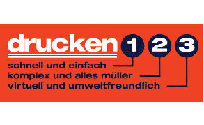 Bild zu drucken123 Offset-Druck Müller in Aschaffenburg
