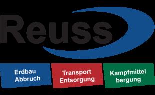 Bild zu Reuss Abbruch-Erdbau-Baudienstleistung GmbH in Kleinwallstadt