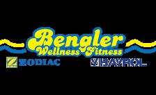 Logo von Bengler Wellness-Fitness GmbH & Co. KG, Grafenwinn
