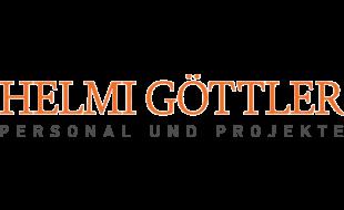 Logo von Helmi Göttler Personal & Projekte