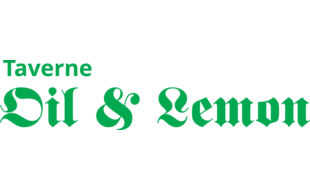 Logo von Taverne Oil & Lemon