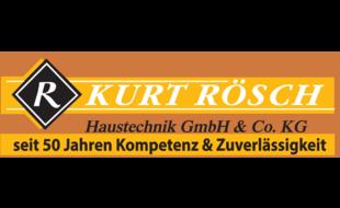 Kurt Rösch Haustechnik GmbH & Co. KG