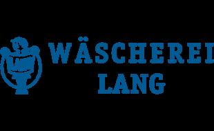 Wäscherei Lang