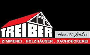 Logo von Treiber GmbH