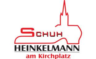 Schuh Heinkelmann