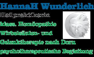 Bild zu Heilpraktikerin Wunderlich in Nürnberg