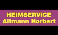 Heimservice Altmann Norbert