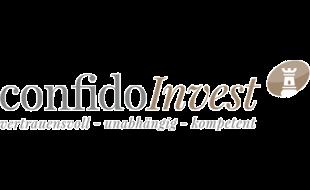 Logo von confidoInvest Hammer Manfred