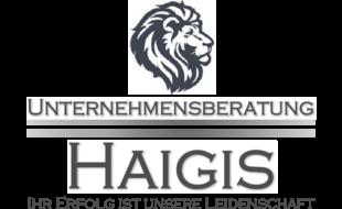 Bild zu Unternehmensberatung Haigis in Kleinwallstadt