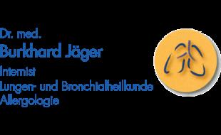 Bild zu Jäger Burkhard Dr.med. in Schwabach
