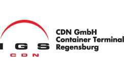 CTR GmbH Container Terminal Regensburg