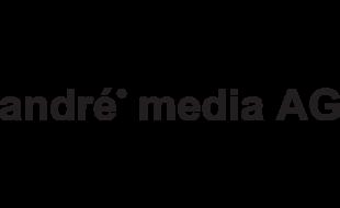 Logo von andré media AG