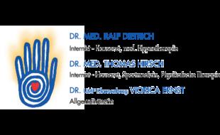Dietrich Ralf Dr.med., Hirsch Thomas Dr.med., Ernst Viorica Dr.med.