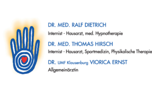 Logo von Dietrich Ralf Dr.med., Hirsch Thomas Dr.med., Ernst Viorica Dr.med.