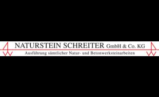 Logo von Naturstein Schreiter GmbH & Co. KG