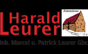Harald Leurer Inh. Marcel u. Patrick Leurer Gbr.
