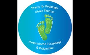 Logo von Praxis für Podologie - Thomas Ulrike