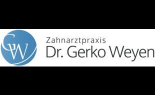 Bild zu Weyen Gerko Dr.med.dent. in Aschaffenburg