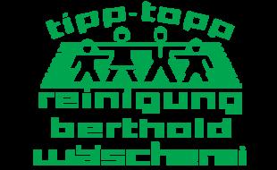 Bild zu Wäscherei Berthold Tipp Topp in Erlangen