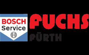 Bild zu Fuchs GmbH in Fürth in Bayern