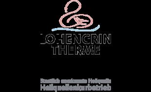 LOHENGRIN THERME Staatlich anerkannte Heilquelle