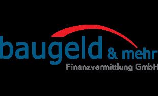 Logo von baugeld & mehr Finanzvermittlung GmbH