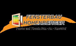Fensterbau Hohenberger