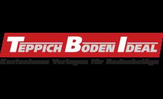 Logo von Teppich Boden Ideal