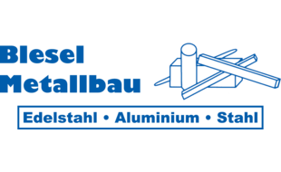 Logo von Blesel Metallbau