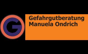 Bild zu Gefahrgutberatung Ondrich Manuela in Nürnberg