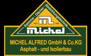 Logo von Michel A. Asphalt- und Isolierbau GmbH & Co. KG