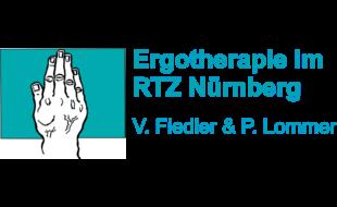 Ergotherapie im RTZ V. Fiedler & P. Lommer