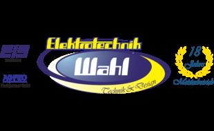 Elektrotechnik Wahl Thomas