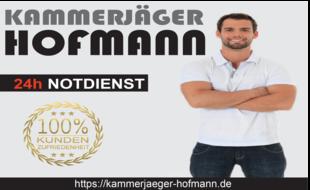 Bild zu Kammerjäger Hofmann in Burgwindheim