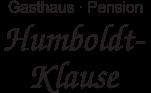 Humboldt-Klause