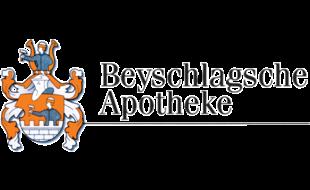 Logo von Beyschlagsche-Apotheke